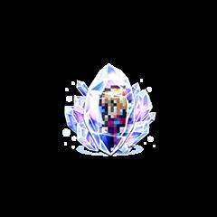 Ursula's Memory Crystal III.