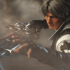 Thancred.