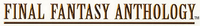 Ff anthology logo