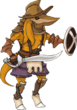 Gladiatore FFTA