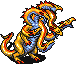 PFF Yellow Dragon FFV