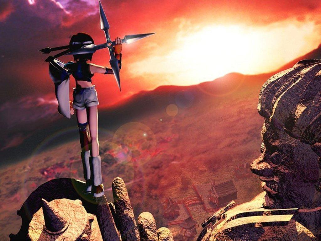 Wutai Final Fantasy Wiki