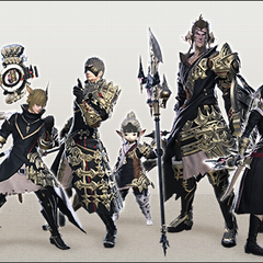 Midan equipment