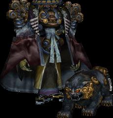 Yojimbo Purgateur