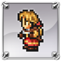 DFFNT Player Icon Alma Beoulve FFRK 001