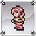 DFFNT Player Icon Serah Farron FFRK 001