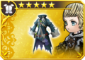 DFFOO Seventh Hell Coat (XIV)
