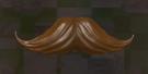 LRFFXIII Dandy's Mustache
