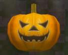 LRFFXIII Pumpkin Head