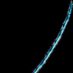 Crystal Osafune used by Fallacious Wanderer manikins in <i>Dissidia 012</i>.