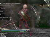 Lightning Returns: Final Fantasy XIII shields