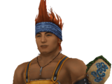 Wakka/Gameplay