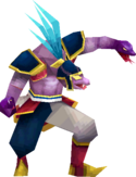 Baigan boss ffiv ios render