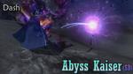 DFF2015 Abyss Kaiser