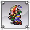 DFFNT Player Icon Famed Mimic Gogo FFRK 001