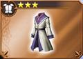 DFFOO Silk Robe