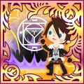 FFAB Dark Messenger - Squall UR