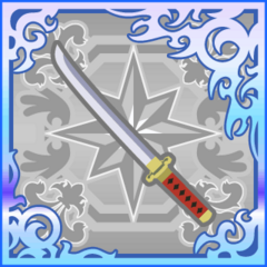 Sasuke's Blade (SSR).