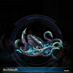 Architeuth (Tentacle).