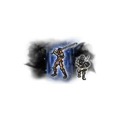 Vossler (Ultimate) & Imperial Swordsman.