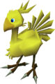 FFVII Chocobo in Battle.png