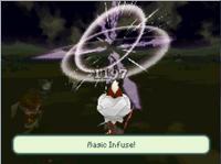Magic Infuse