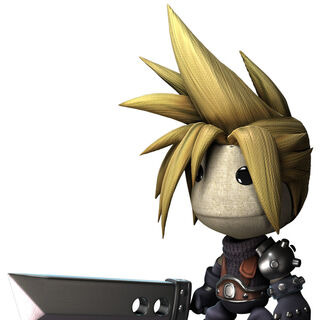 Costume in <i>LittleBigPlanet 2</i>.