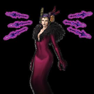 Edea's Corpse C.