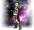 DFF2015 Lightning costume 1