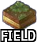 FFIX Chocobo Ability Field Icon HD