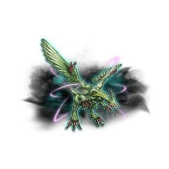 Silver Dragon (Ultimate).