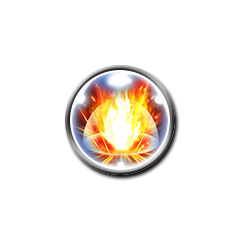 Icon for Fire Combo.