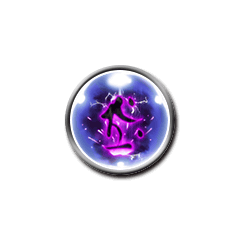 Icon for Sign of Lightning.
