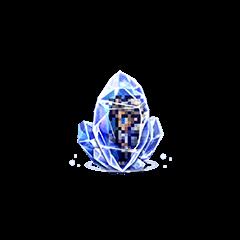 Squall's Memory Crystal II.