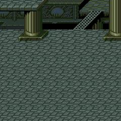 Fundo de batalha (Ruínas) (SNES).