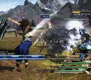 Commando (Final Fantasy XIII-2)