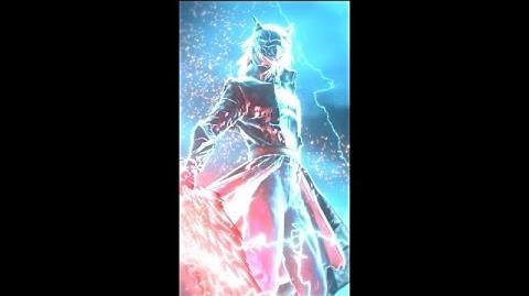 Final Fantasy Brave Exvius JP ~Hyoh of the Delta Star Limit Burst Extreme Nova~
