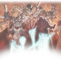 Finale Part One: Decisive Battle! The Avalon Empire.