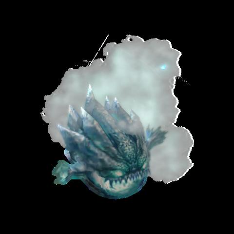 Ice Bomb