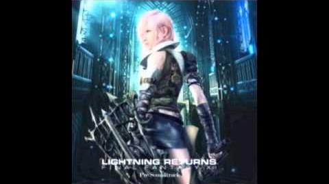 LIGHTNING RETURNS FINAL FANTASY XIII BGM05