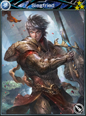 Mobius - Siegfried R3 Ability Card