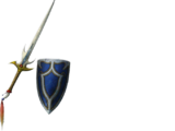 Dissidia Final Fantasy NT weapons