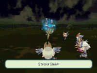 FF4HoL Strong Sleep