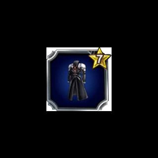 Sephiroth's Longcoat.