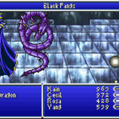 Black Fangs (GBA).