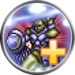 FFRK Eidolon Summon Odin Icon