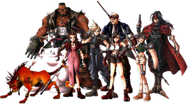 File:FFVII Playable Characters.jpg