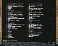 FFXIV BTF OST Back