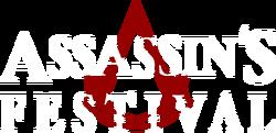 FFXV Assassin Festival logo