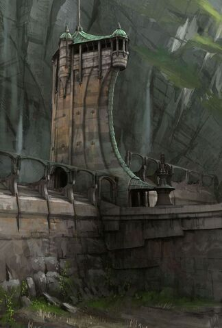 File:Fortress - Long flat tower.jpg
